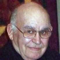 Jacob Charles Newton