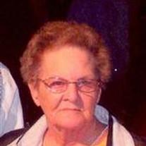 Joyce Olivia Newton