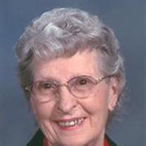 Betty Ann Norwood