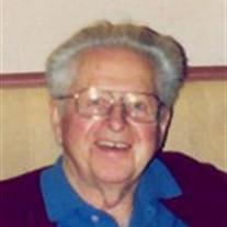 Johnny Marcellius Oftedahl