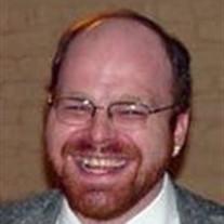 Bradley William Satorius Patterson