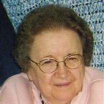 Myrtle Paul