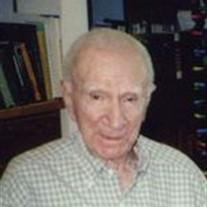 Anker Albert Pederson