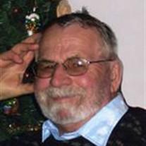 Norman Paul Perschke