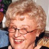 Dona M Petersen