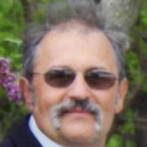 Steven Craig Petersen
