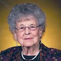 Florence Helen Radtke