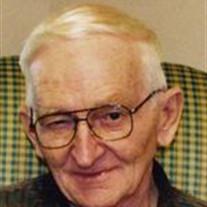 Marvin H. Rustman