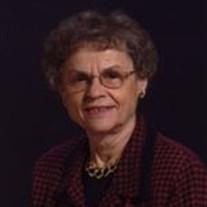 Agnes Anna Schroeder