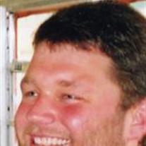 Greg Michael Seehusen
