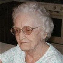 Stella F. Swanson