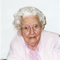 Sophia Albertine Swanson
