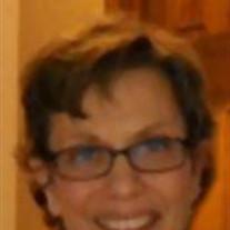 Merrial Ellen Thares