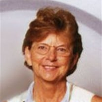 Wanda Jean Thordson
