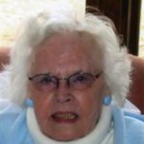 Vivian Arlene Traxinger