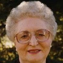 Dolores Van Dromme