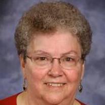 Agnes Mary Van Overbeke