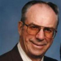 Matt Elmer Verdoes