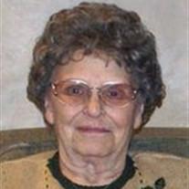 Mary Ann Jane Werpy