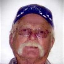 Roy Gary Westberg