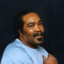 Ricky Eugene Williams