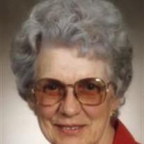 Ella Clarice Wilson