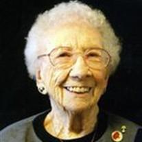 Isabel Margaret Zvorak