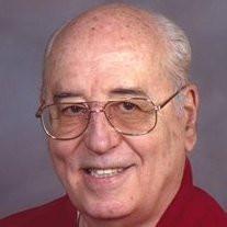 Gene Calvin Snyder Sr.