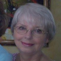 Brenda Pilcher