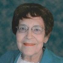 Mary Jane Klabo