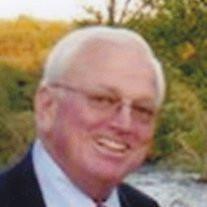 Joseph William Boykin Sr.