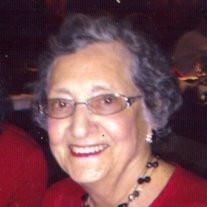 Gertrude C. Buckley