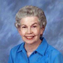June Talley Hankla