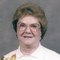 Claribelle Mae Stramake