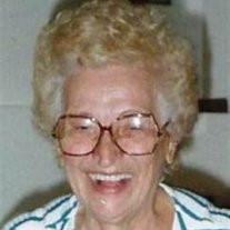 Ms. Jeanne Shyan