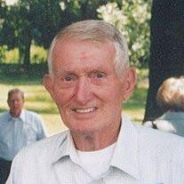 Paul Allison Moore