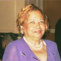 Mrs. Wanda  Hawthorne