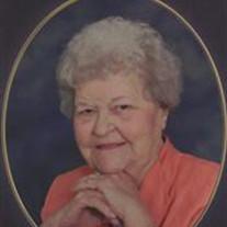Edith Jordan