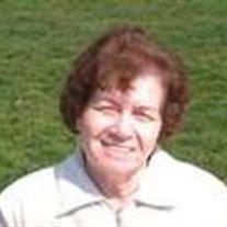 Pauline Moon Hughes