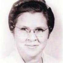 Catherine Lunn Revell