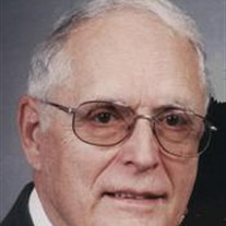 Charles W. Williams