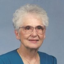 Lorraine T. Esch