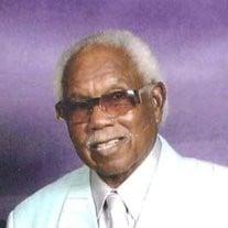 Rev. Joe N. Glenn