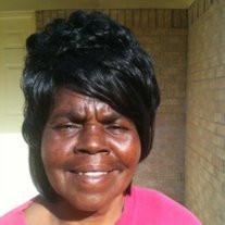 Pastor  Mary  Lou  Jenkins