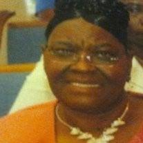 Mrs. Betty  Jean Smith