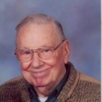 William Howard Lockhart Sr