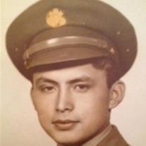 Joe H. Palencia