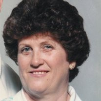 Jerrie Ann Nutt
