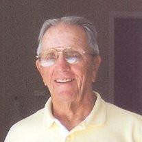 """William James  """"Bill"""" Kemp"""
