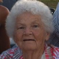 "Ethel Marie ""Rea"" Lloyd"